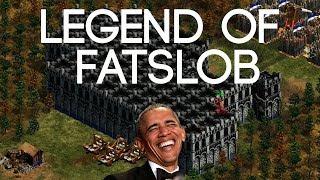 AoE2 - The Legend of Fatslob!?