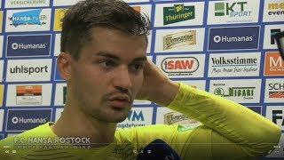 Interviews nach dem 7. Spieltag