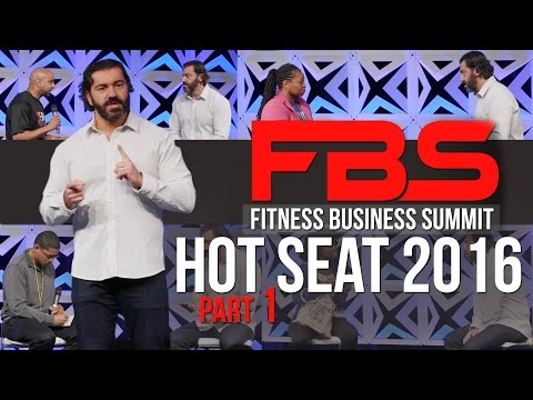 fbs-2016-hot-seats---personal-trainer-business-tips---part-1