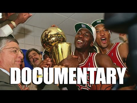 Jordan, Pippen, and Phil - The Story Behind the Chicago Bulls Dynasty
