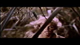 DARK OF THE SUN(1967) Original Theatrical Trailer