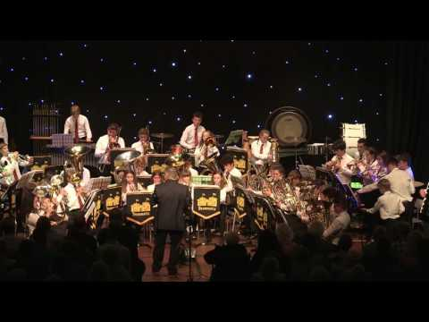 "Seindorf ieuenctid Beaumaris | Beaumaris Youth Band: ""Cofian Gwlad"""