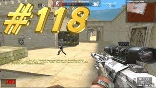 Wolfteam  Nyks GamePlay ★118★ Taklacılarla nasıl baş edilir?