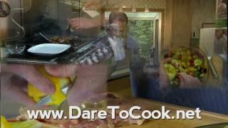 Dare To Cook Dtc03 Seasonal Italian Cuisine, Summer.mov