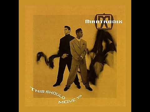 Mantronix - Who Is It Remix - For Chris Santos DeeJay