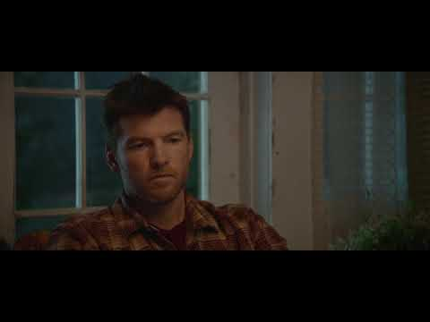 "The shack "" Motivational scene ""."