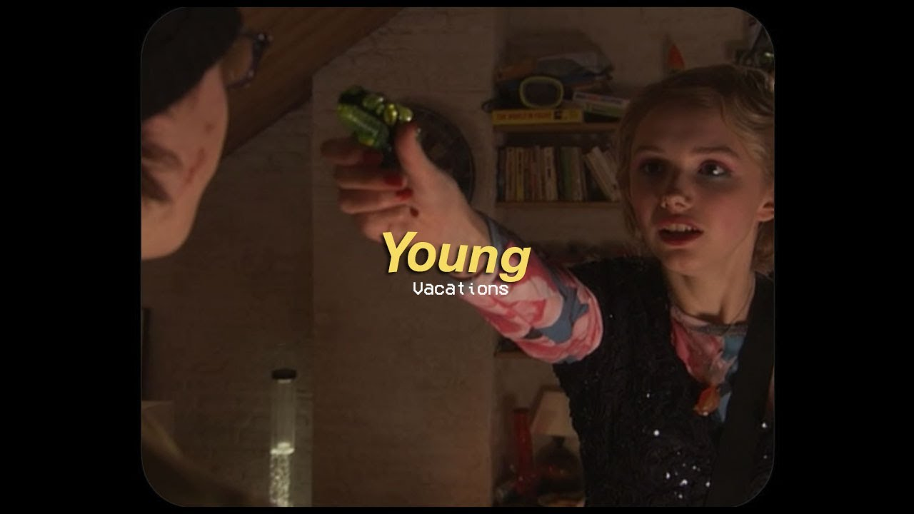 Download Vacations - Young ( I love her, I love her) (español/lyrics)
