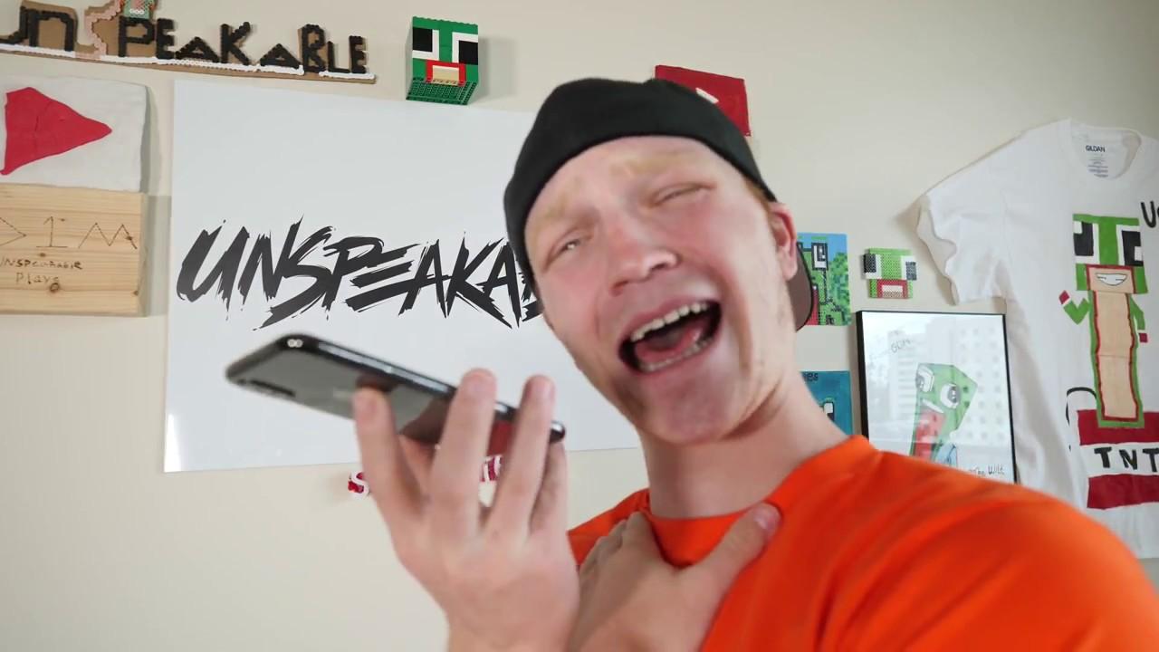 unspeakable u0026 39 s new app   chasecraft