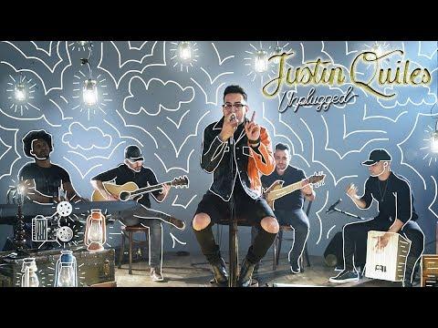 Justin Quiles Sin Tu Amor Unplugged Reggaetoncom