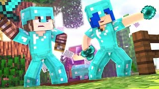 MINECRAFT: NOVO SKYWARS c/ Moonkase
