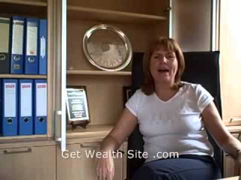 Anne builds Successful Home Business (England, United Kingdom)