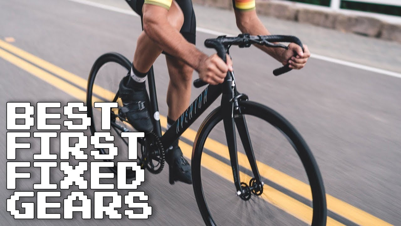 Top  Beginner Fixed Gear Bikes For  Or Less
