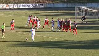 Bucinese-Grassina 1-0 Eccellenza Girone B