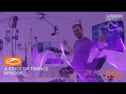A State Of Trance Episode 859 ASOT#859 – Armin van Buuren