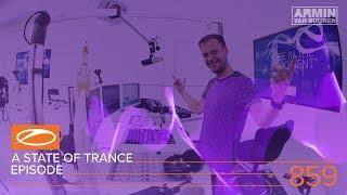 A State Of Trance Episode 859 (#ASOT859) – Armin van Buuren