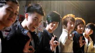 7ukiss: U-kiss' cover of the Backstreet Boys' 'As Long As You Love ...
