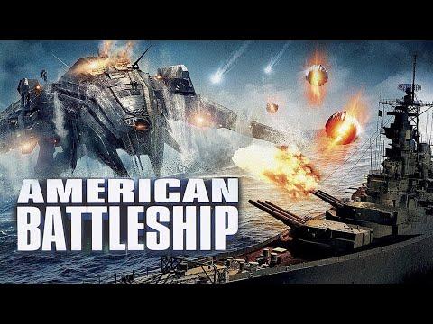 American Warship - Film COMPLET en français