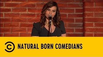 Stand Up Comedy: Addio al Nubilato - Martina Catuzzi - NBC - Comedy Central