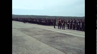 Репетиция Парада Победы в Керчи 2014(Это видео создано с помощью видеоредактора YouTube (http://www.youtube.com/editor), 2014-04-29T14:34:44.000Z)