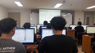 [부산직업전문학교] 네트워크 강의