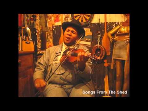 Blind Boy Paxton - Jack Of Diamonds - Songs From The Shed