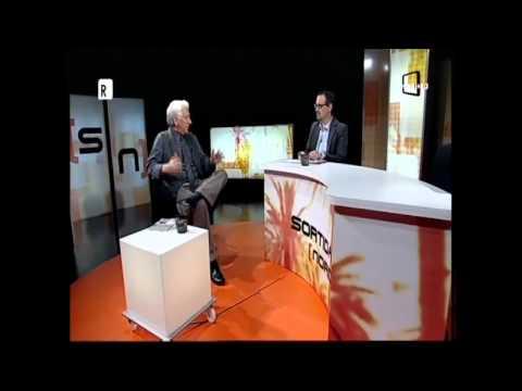 Entrevista a Cinto Santamera
