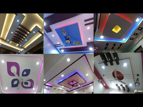 New False Ceiling Designs | fall ceiling designs for bedroom hall Room 2020