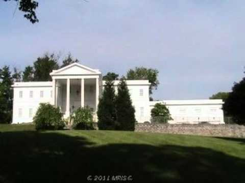White House Replica For Sale