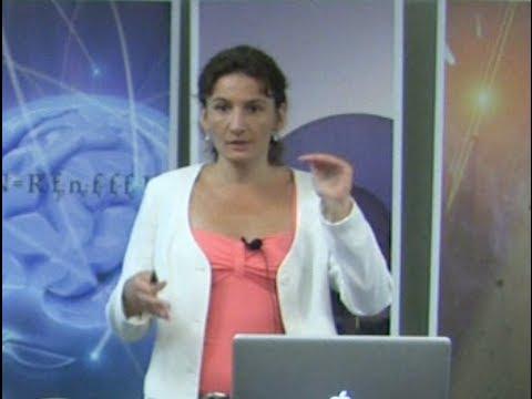 Molecular Survival in Extreme Environments - Oana Marcu (SETI Talks)
