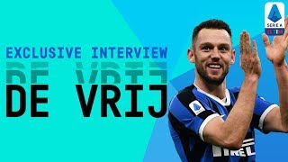 """""""Conte Brought A Winning Mentality To The Club"""" 