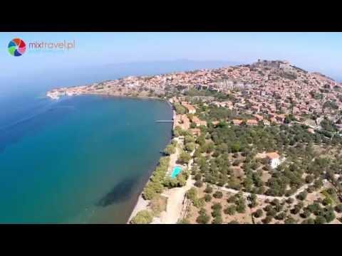 Grecos - Olive Pres Hotel - Molivos - Lesvos - Grecja | Greece | mixtravel.pl