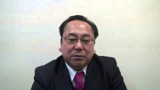 e-みらせん 第47回衆議院議員選挙 北海道第9区 工藤 良一候補 設問3