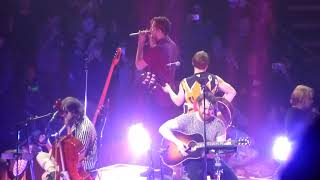 I Won't Back Down- Imagine Dragons (Honda Center 11-16-17)