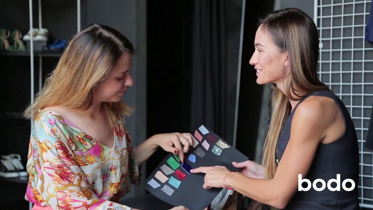 Індивідуальне пошиття жіночого взуття (Київ) - YouTube 5ee99ac34c417