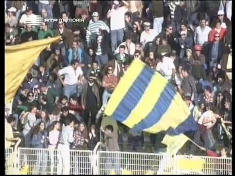 15J :: Estoril - 2 x Sporting - 2 de 1992/1993