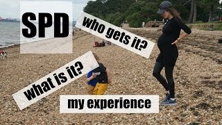 SPD | PREGNANCY PROBLEMS