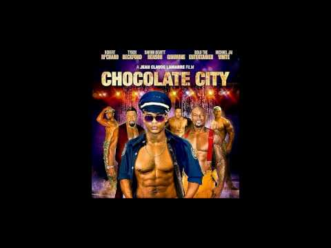 Kill It - Durty (Chocolate City Soundtrack)