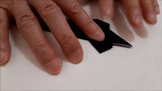 쥐 접기-담우미술학원