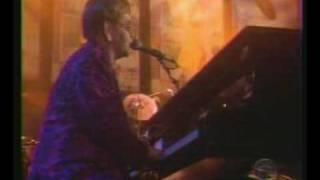Elton John & Billy Joel - Goodbye Yellow Brick Road