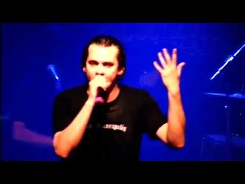 Atmosphere - The Women With The Tattooed Hands (Live At First Avenue)