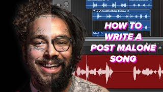 Download How To Write A Post Malone Song