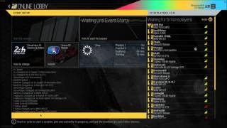 Project CARS - Best intro to a race ever!