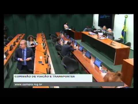 VIAÇÃO E TRANSPORTES - Reunião de Instalação e Eleição - 03/05/2016 - 14:58