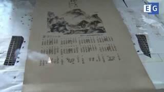 Станок для лазерной резки бумаги(Предлагаем вашему внимаю оборудование для лазерной гравировки и резки на бумаге. С подобным оборудованием..., 2015-06-30T06:00:36.000Z)