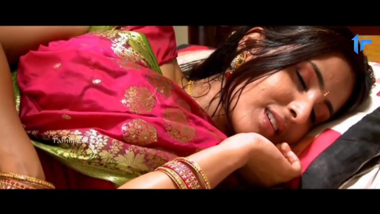 Latest Video Newly Married Couple First Night Romance Hd