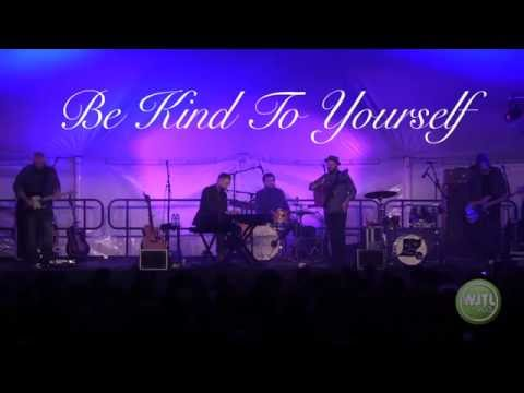 Be Kind To Yourself - Andrew Peterson