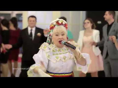 Sava Negrean Brudascu - Melodii de suflet - Nunta Delia si Nicolae Muresan - 2017