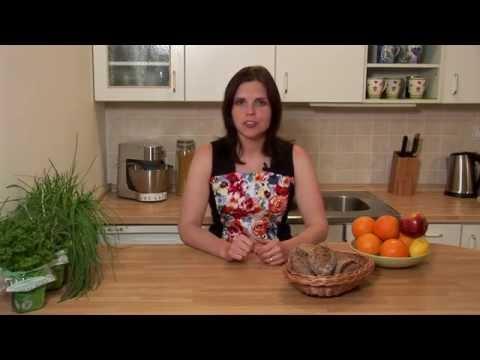 Vím, co jím: mýty o cukrovce