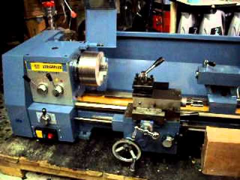 BENCH LATHE 320X600X38mm ΤΟΡΝΟΣ