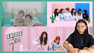 Apink (에이핑크) 'Cause you're my star' 'Always' & 'FIVE' MV…